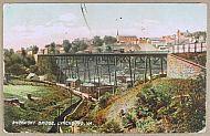Bridges and Rivers : Bridge Rivermont iron jg