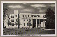 : Hospital Lynch Gen Federal 2 jg