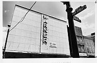 : Warner Theater front 81 Martin