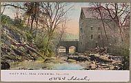Bridges and Rivers : River Galts Mill 2 jg