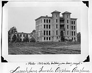 Lynchburg Female Orphan Asylum