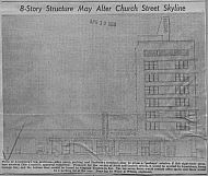 : Trailways Church st proposed