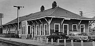 : Altavista train station altavista