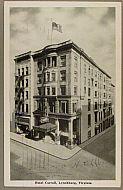 : Hotel Carroll 4 jg
