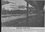 N&W Possible Park Site