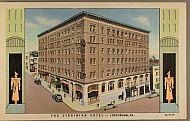 : Hotel Virginian deco jg