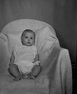 : MRS. JOHN BUTTLER BABY