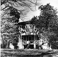 Daniel's Hill -  Rivermont House
