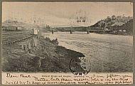 : Amherst Bridge tracks jg
