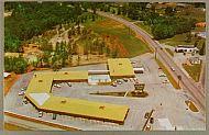 : Motel Holiday Inn MH 3 jg