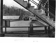 Williams Viaduct Bridge Stairway - 1986