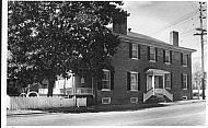 Joseph Nichols Tavern