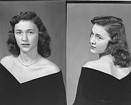 : Jean Shaner, Jan 18 1951