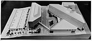 Downtown Revitalization Project - Hotel Model
