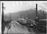 : Williams viaduct fog