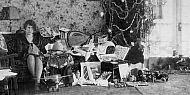 Christmas Day 1929