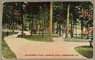 : Park Rivermont east jg