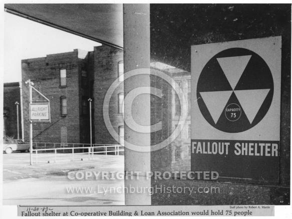 Fallout Shelter - 1983
