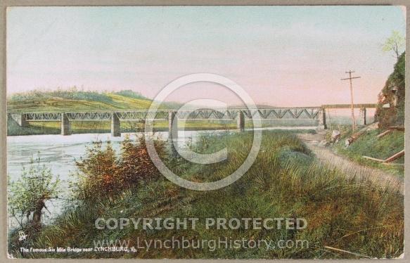 Bridges and Rivers : Bridge Six mi jg