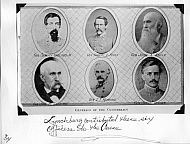 Civil War Officers from Lynchburg