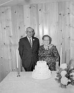 : Godsey 50th Anniversary