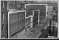 : downtown bldgs