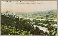 Bridges and Rivers : Water james fr Boat club jg