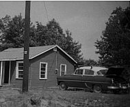 : Red Shack, May 25, 1965