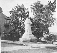 Confederate Statue, Court Street