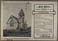 : Church Cabell st bapt jg
