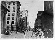 Lynchburg - Main Street at 9th 1920s