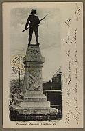 : Statue Confederate 3
