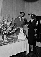 : DORRIS PERDUE WEDDING,  MAY 20