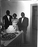 : JOHNSON WEDDING, ROUTE 501 EAST, SEPTEMBER 25