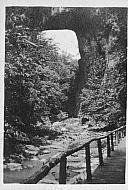 Natural Bridge Walkway