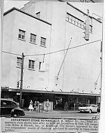 Miller & Rhoads - Milner's merge 1957