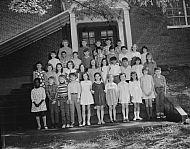 : Monroe School #6