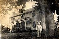 House in Elon, Virginia