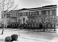 : Dunbar High School, North, 12th St.