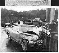 : Williams viaduct wreck
