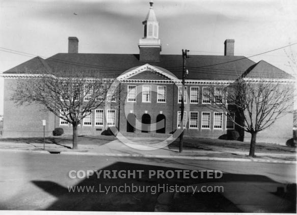 : TC Miller School, Mansfield