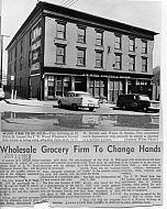 J. W. Wood - Wholesale Grocery