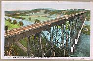 Bridges and Rivers : Bridge So RR over James jg