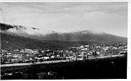 Lovingston - Aerial View