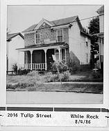 : 2016 Tulip street