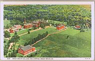 : School SBC aerial jg