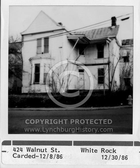 : 424 Walnut street