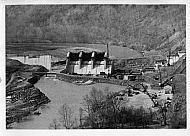 : Smith Mt Leesville Dam 2
