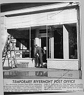 : Rivermont PO temp 1963