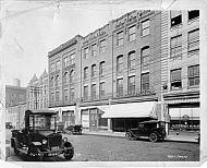 Piedmont Motor Company - Quinn Marsh 1920s